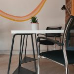 Communal office workspaces in Lincoln