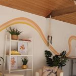 Co working spaces with fun female design in Lincoln